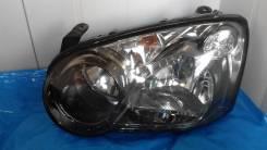Продам фару Subaru Impreza Wagon левая. Subaru Impreza, GG3 Subaru Impreza Wagon, GG3 Двигатель EJ15