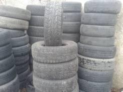 Bridgestone Dueler A/T. Летние, износ: 60%, 4 шт