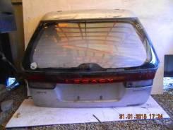 Дверь багажника. Subaru Legacy, BG3 Subaru Legacy Wagon, BG3
