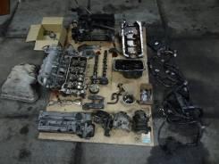 Двигатель в сборе. Mazda Familia, BJ5P, BJ5W Двигатель ZL