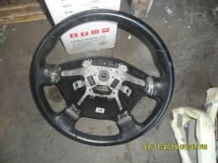 Руль. Nissan Fuga, PY50 Двигатель VQ35DE