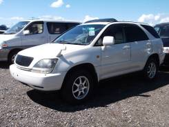Toyota Harrier. 15, 1MZFE