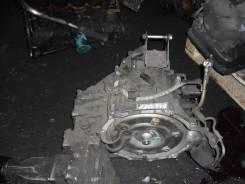 Автоматическая коробка переключения передач. Toyota Corolla Fielder, NZE124G, NZE124 Двигатель 1NZFE