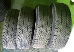 Bridgestone Blizzak. Зимние, без шипов, 2012 год, без износа, 4 шт