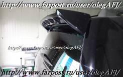 Спойлер. Toyota Land Cruiser, GRJ200, J200, URJ200, URJ202, URJ202W, UZJ200, UZJ200W, VDJ200 Lexus LX570, SUV, URJ201, URJ201W, URJ202 Двигатели: 1GRF...