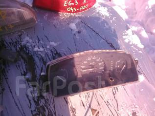 Панель приборов. Honda Civic, EG6, EG4, EG3, EG