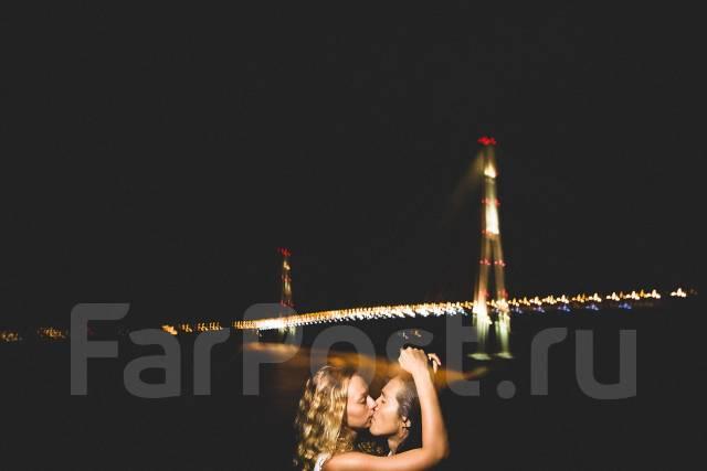 Безумно любить во Владивостоке. Живые, волшебные фотографии)
