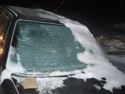 Стекло заднее. Toyota Corolla, AE91 Двигатель 4AF