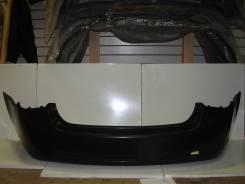 Бампер задний Chevrolet Cruze седан 09-