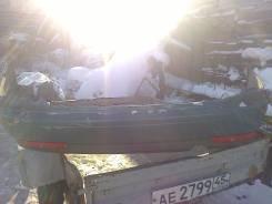 Бампер. Mazda 323