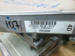 Блок управления двс. Honda Partner, DBE-GJ3, GJ3 Двигатель L15A