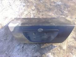 Эмблема багажника. Toyota Mark II, GX110