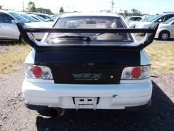 Subaru Impreza. GC8