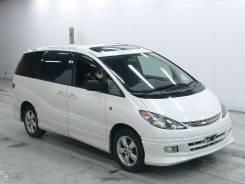 Toyota Estima. ACR40W, 2AZFE