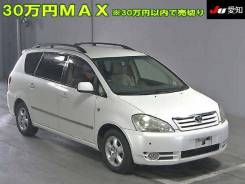 Toyota Ipsum. ACM21, 2AZFE