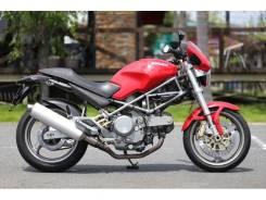 Ducati Monster 400. 400 куб. см., исправен, птс, без пробега. Под заказ