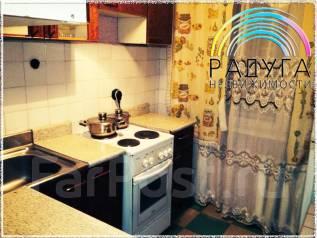 1-комнатная, улица Новожилова 33. Борисенко, агентство, 36 кв.м. Кухня