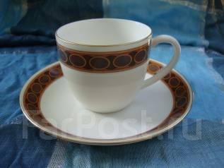 Кружки, кофейные пары.