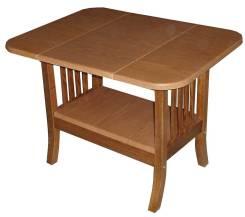 Столы-трансформеры журнальные.