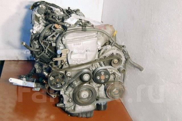 Двигатель 1AZ-FE/FSE для Toyota