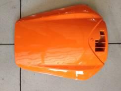 Пластик вместо сидения пассажира CBR1000RR SC59