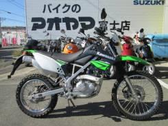 Kawasaki KLX 125. 150 куб. см., исправен, птс, без пробега. Под заказ