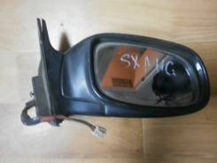 Зеркало заднего вида боковое. Toyota RAV4, SXA11G