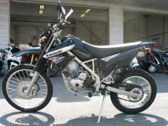 Kawasaki KLX 125. 125 куб. см., исправен, птс, без пробега. Под заказ