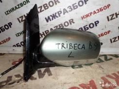 Зеркало заднего вида боковое. Subaru B9 Tribeca Subaru Tribeca