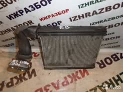 Радиатор кондиционера. Subaru B9 Tribeca Subaru Tribeca