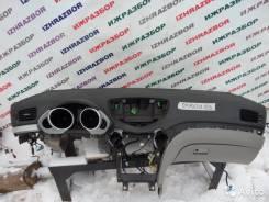 Панель приборов. Subaru B9 Tribeca Subaru Tribeca