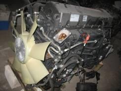 Двигатель в сборе. Renault Magnum