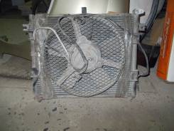 Радиатор кондиционера. Suzuki Escudo, TD01W, TA01R, TA01W Двигатель G16A