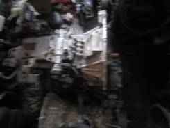 Механическая коробка переключения передач. Isuzu Elf Двигатель 4HE1T
