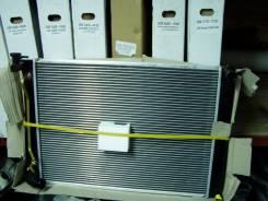 Радиатор охлаждения двигателя. Lexus RX330, MCU38, MCU33 Lexus RX350, MCU38, MCU33 Toyota Harrier, MCU35, MCU36, MCU31, MCU30 Двигатели: 3MZFE, 1MZFE