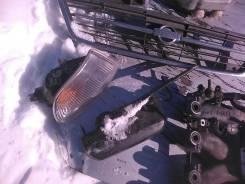 Дворник двери багажника. Honda Civic, EG4, EG6, EG3, EG