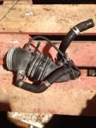 Патрубок воздухозаборника. Nissan Primera Двигатель SR18DE