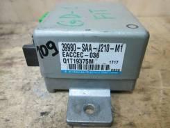 Блок управления рулевой рейкой. Honda Fit, GD1 Двигатель L13A