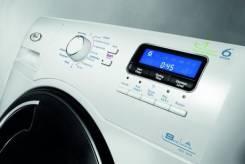 Срочный ремонт стиральных машин с выездом на дом. Гарантия до 12 мес.