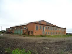 Продам производственную базу. Инв.№17 лит А, р-н пгт.Лазарев, 3 707 кв.м.