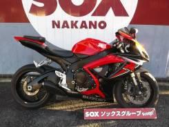 Suzuki GSX-R 600. 600 куб. см., исправен, птс, без пробега. Под заказ
