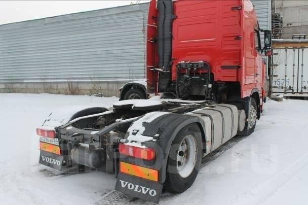 задние брызговики на грузовик вольво fh-13