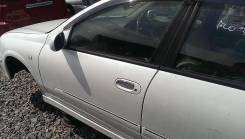 Дверь боковая. Nissan Almera Classic, N17 Nissan Almera, N17 Nissan Bluebird Sylphy, FG10, QG10, QNG10, TG10