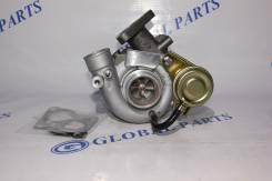 Турбина. Mitsubishi: Delica Space Gear, Delica, Nativa, Challenger, Montero Sport Двигатель 4M40