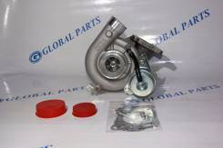 Турбина. Toyota Coaster, HDB50, HDB51 Toyota Land Cruiser, HDJ80, HDJ81 Двигатель 1HDFT