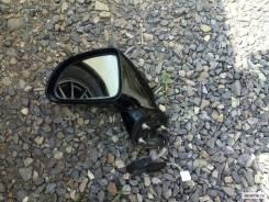 Зеркало заднего вида боковое. Honda Stream, RN6 Двигатель R18A