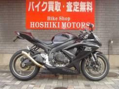 Suzuki GSX-R 750. 750 куб. см., исправен, птс, без пробега. Под заказ