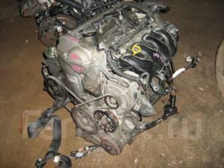 Двигатель в сборе. Toyota Vitz Двигатели: 1NZFE, 1NZFXE