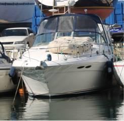 Семейный катер для отдыха SeaRay - 340. Год: 2001 год, длина 11,00м., двигатель стационарный, бензин