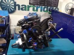 Топливный насос высокого давления. Toyota Land Cruiser, HDJ81 Toyota Coaster, HDB50, HDB51 Двигатель 1HDFT